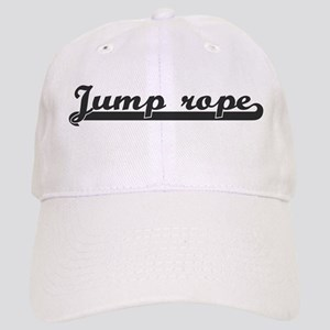 Jump rope (sporty) Cap