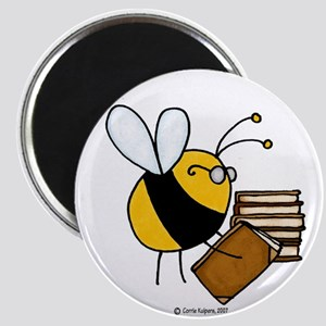 "librarian/archivist/book seller 2.25"" Magnet (10 p"