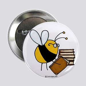 "librarian/archivist/book seller 2.25"" Button"