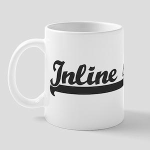 Inline skating (sporty) Mug