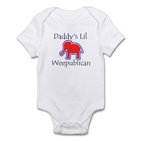 DadWee Body Suit