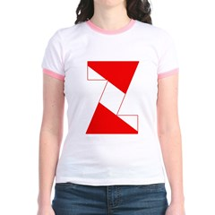 https://i3.cpcache.com/product/189254371/scuba_flag_letter_z_t.jpg?side=Front&color=PinkSalmon&height=240&width=240