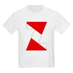 https://i3.cpcache.com/product/189254391/scuba_flag_letter_z_tshirt.jpg?side=Front&color=White&height=240&width=240