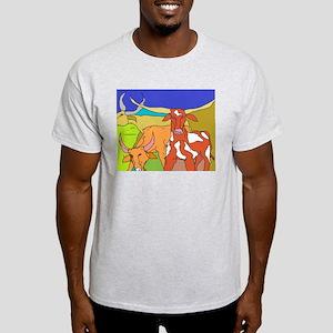 Steers T-Shirt