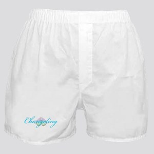 Changeling Boxer Shorts