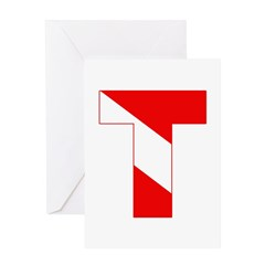 https://i3.cpcache.com/product/189265113/scuba_flag_letter_t_greeting_card.jpg?side=Front&height=240&width=240