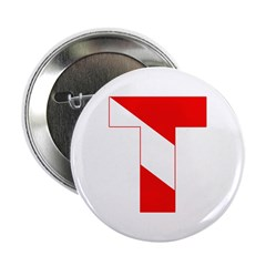https://i3.cpcache.com/product/189265134/scuba_flag_letter_t_225_button.jpg?height=240&width=240
