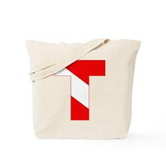 https://i3.cpcache.com/product/189265150/scuba_flag_letter_t_tote_bag.jpg?side=Front&color=Khaki&height=240&width=240