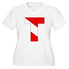 https://i3.cpcache.com/product/189265176/scuba_flag_letter_t_tshirt.jpg?color=White&height=240&width=240