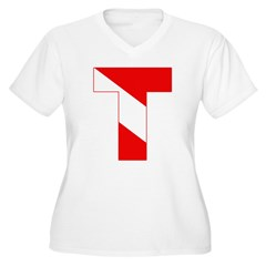 https://i3.cpcache.com/product/189265176/scuba_flag_letter_t_tshirt.jpg?side=Front&color=White&height=240&width=240