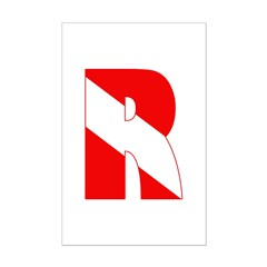 https://i3.cpcache.com/product/189266536/scuba_flag_letter_r_posters.jpg?side=Front&height=240&width=240