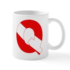 https://i3.cpcache.com/product/189268981/scuba_flag_letter_q_mug.jpg?side=Back&color=White&height=240&width=240