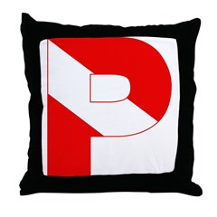 https://i3.cpcache.com/product/189269730/scuba_flag_letter_p_throw_pillow.jpg?side=Front&height=240&width=240