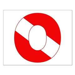 https://i3.cpcache.com/product/189270873/scuba_flag_letter_o_posters.jpg?side=Front&height=240&width=240