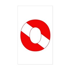 https://i3.cpcache.com/product/189270892/scuba_flag_letter_o_rectangle_decal.jpg?side=Front&color=White&height=240&width=240