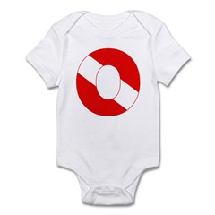 https://i3.cpcache.com/product/189270929/scuba_flag_letter_o_infant_bodysuit.jpg?side=Front&color=CloudWhite&height=240&width=240
