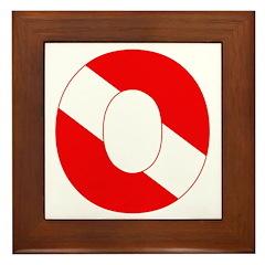 https://i3.cpcache.com/product/189270959/scuba_flag_letter_o_framed_tile.jpg?side=Front&height=240&width=240