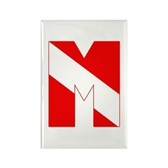 https://i3.cpcache.com/product/189273513/scuba_flag_letter_m_rectangle_magnet.jpg?side=Front&height=240&width=240