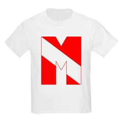 https://i3.cpcache.com/product/189273550/scuba_flag_letter_m_tshirt.jpg?side=Front&color=White&height=240&width=240