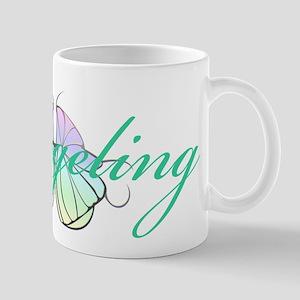 Changeling Mug