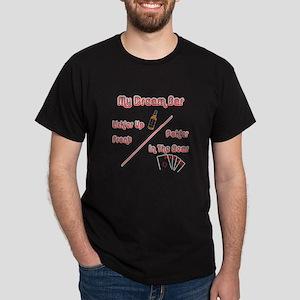 Dream Bar 1 Dark T-Shirt