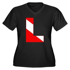 https://i3.cpcache.com/product/189274732/scuba_flag_letter_l_womens_plus_size_vneck_dark.jpg?side=Front&color=Black&height=240&width=240