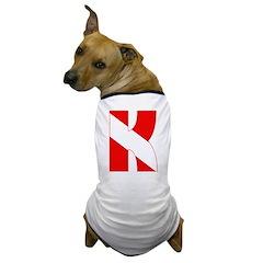 https://i3.cpcache.com/product/189275719/scuba_flag_letter_k_dog_tshirt.jpg?color=White&height=240&width=240