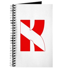 https://i3.cpcache.com/product/189275732/scuba_flag_letter_k_journal.jpg?side=Front&height=240&width=240