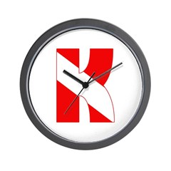 https://i3.cpcache.com/product/189275738/scuba_flag_letter_k_wall_clock.jpg?side=Front&height=240&width=240