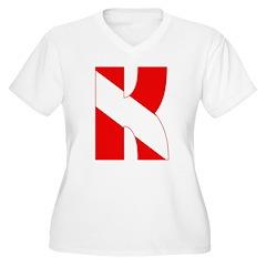https://i3.cpcache.com/product/189275794/scuba_flag_letter_k_tshirt.jpg?side=Front&color=White&height=240&width=240