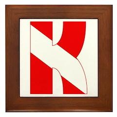 https://i3.cpcache.com/product/189275807/scuba_flag_letter_k_framed_tile.jpg?side=Front&height=240&width=240