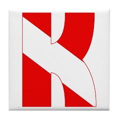 https://i3.cpcache.com/product/189275808/scuba_flag_letter_k_tile_coaster.jpg?side=Front&height=240&width=240