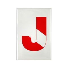 https://i3.cpcache.com/product/189276667/scuba_flag_letter_j_rectangle_magnet_10_pack.jpg?side=Front&height=240&width=240