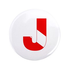 https://i3.cpcache.com/product/189276680/scuba_flag_letter_j_35_button.jpg?side=Front&height=240&width=240