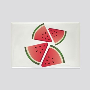 Watermelons Magnets