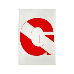 https://i3.cpcache.com/product/189279795/scuba_flag_letter_g_rectangle_magnet_10_pack.jpg?side=Front&height=240&width=240