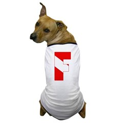 https://i3.cpcache.com/product/189280506/scuba_flag_letter_f_dog_tshirt.jpg?side=Front&color=White&height=240&width=240