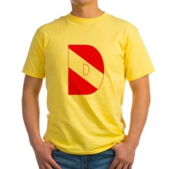 https://i3.cpcache.com/product/189282545/scuba_flag_letter_d_t.jpg?side=Front&color=Yellow&height=240&width=240