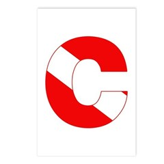 https://i3.cpcache.com/product/189283319/scuba_flag_letter_c_postcards_package_of_8.jpg?side=Front&height=240&width=240