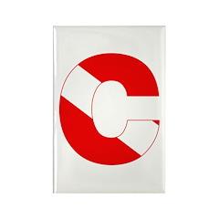 https://i3.cpcache.com/product/189283336/scuba_flag_letter_c_rectangle_magnet.jpg?side=Front&height=240&width=240