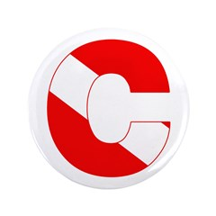https://i3.cpcache.com/product/189283348/scuba_flag_letter_c_35_button.jpg?side=Front&height=240&width=240