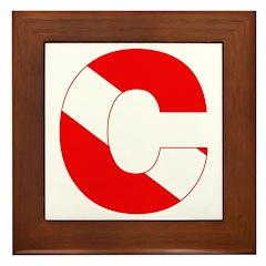 https://i3.cpcache.com/product/189283400/scuba_flag_letter_c_framed_tile.jpg?side=Front&height=240&width=240
