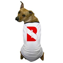https://i3.cpcache.com/product/189284578/scuba_flag_letter_b_dog_tshirt.jpg?color=White&height=240&width=240