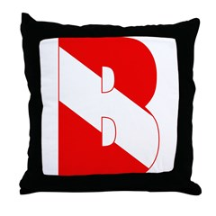 https://i3.cpcache.com/product/189284630/scuba_flag_letter_b_throw_pillow.jpg?side=Front&height=240&width=240
