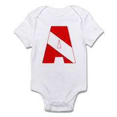 https://i3.cpcache.com/product/189285273/scuba_flag_letter_a_infant_bodysuit.jpg?side=Front&color=CloudWhite&height=240&width=240