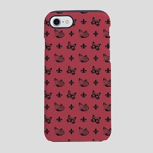 BUTTERFLIES iPhone 8/7 Tough Case