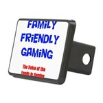 FFG Logo 2018 LARGE Hitch Cover