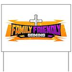 FFG Logo 2018 LARGE Yard Sign