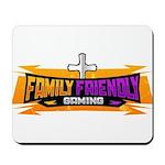 FFG Logo 2018 LARGE Mousepad