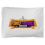 FFG Logo 2018 LARGE Pillow Sham